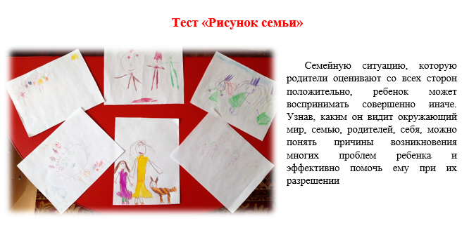 Рисунок семьи 1